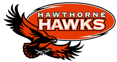 Hawthorne Hawks Logo.png