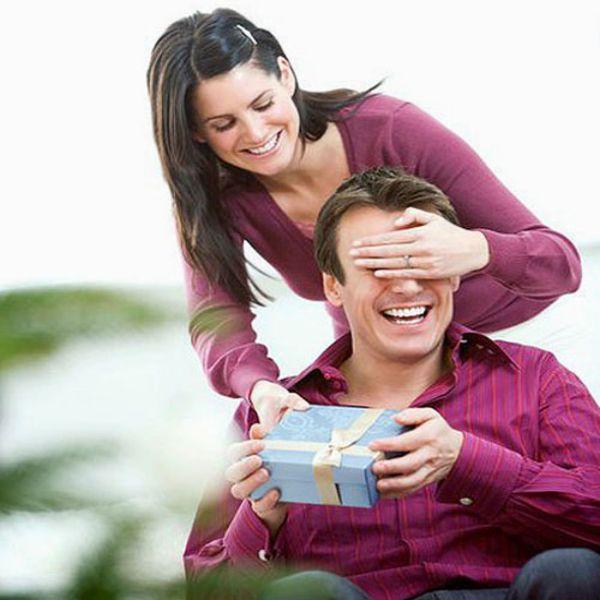 Luôn tạo nhiều điều bất ngờ cho chồng