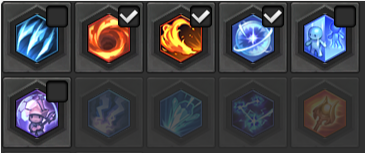 Maplestory 2 Wizard Build Guide - FIRE, FIRE, FIRE 3