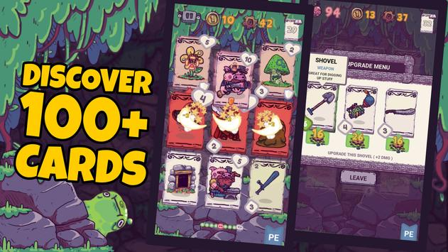 Card Hog - Game thẻ bài trí tuệ bậc nhất trong thời điểm hiện tại - Ảnh 6.