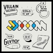 Guv'nor (feat. MF Doom)