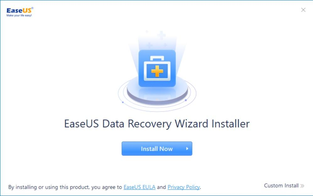 How To Recover Deleted Files In Windows 10 With EaseUs Data Recovery Wizard?