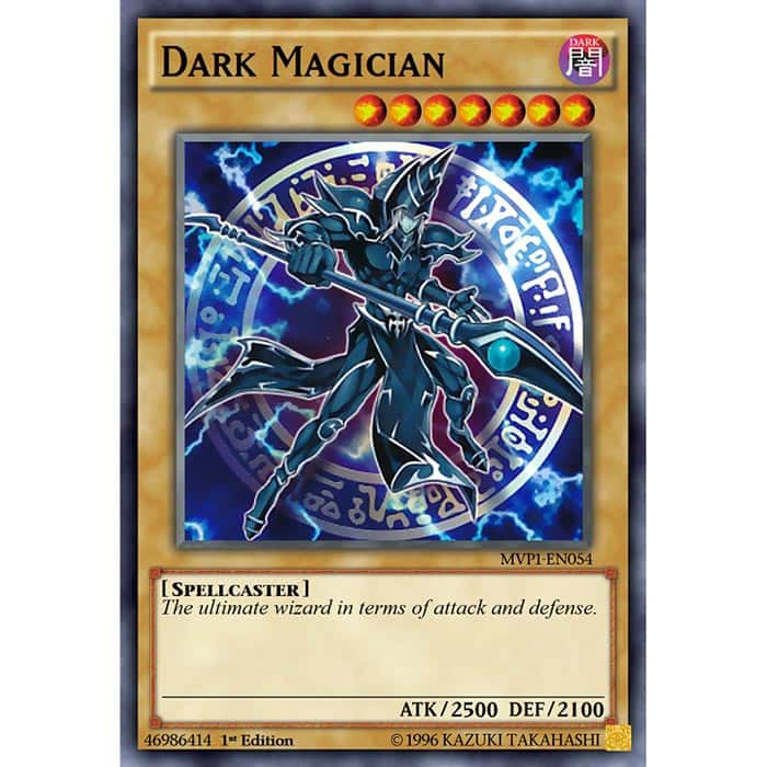 Bộ bài Magician deck