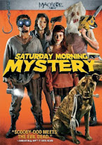Watch Saturday Morning Mystery Online Free in HD