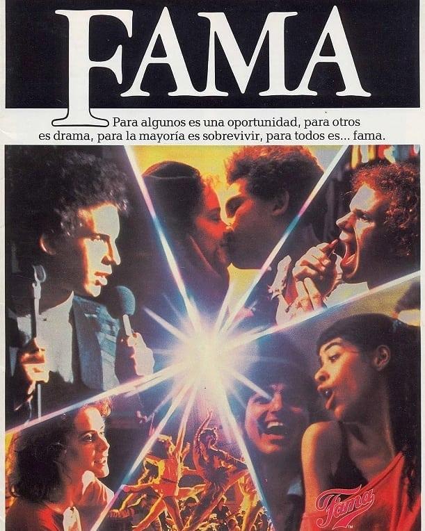 Fama (1980, Alan Parker)