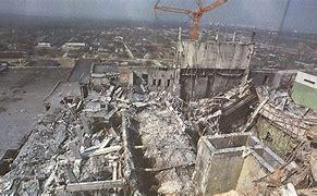 Obraz znaleziony dla: katastrofa w czarnobylu