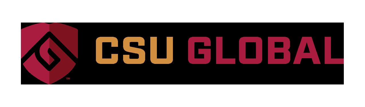 csu global logo