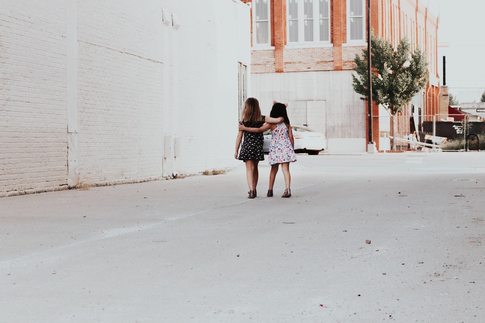 125+ Heartwarming Sisterhood Quotes