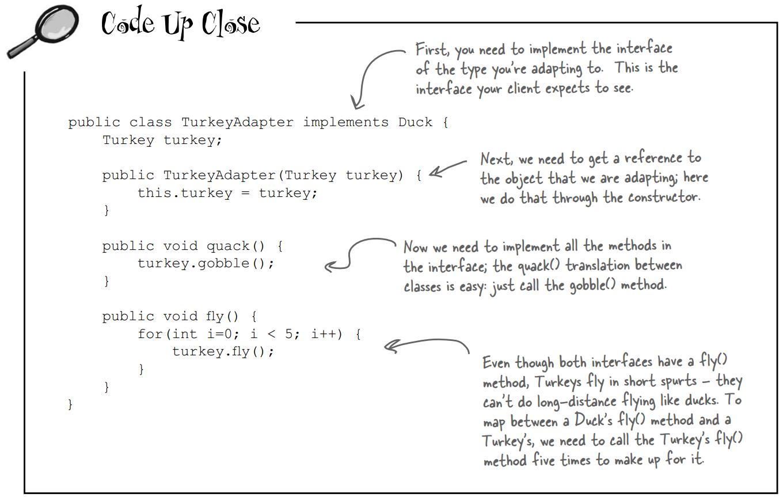 TurkeyAdapter