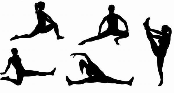 Resultado de imagen para Los beneficios del estiramiento después del ejercicio