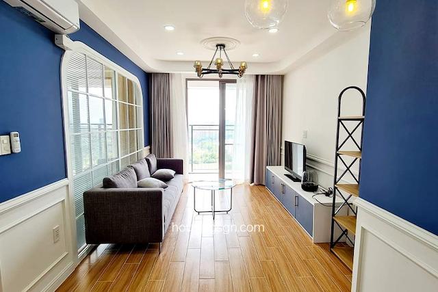 Top 3 căn hộ cho thuê có 2 phòng ngủ view đẹp và giá ưu đãi ở quận 7
