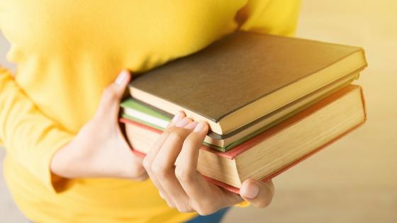 Idea List: Books to Read-image