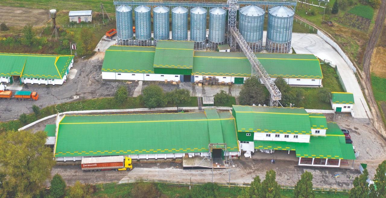 Насіннєвий завод Semelita