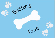 Personalised Dog Placemats