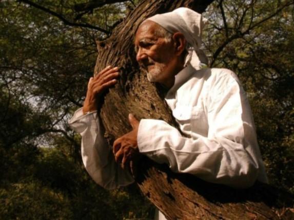 Sundar Lal Bahuguna – The Father of Chipko Movement