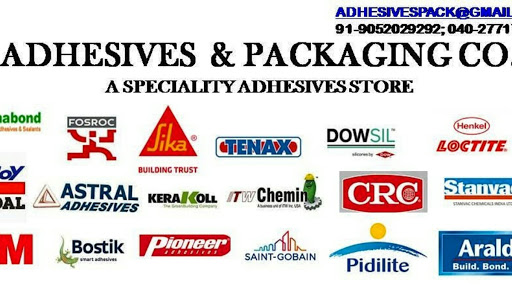 ADHESIVES & PACKAGING CO  - A Speciality adhesive and