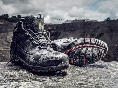 Blaklader Safety Shoes veiligheidsschoenen