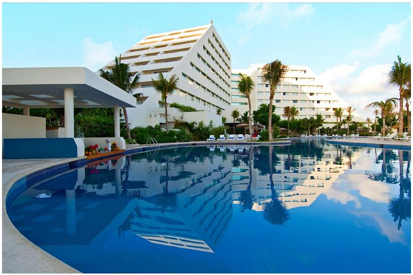 Oasis Palm Hotel 01