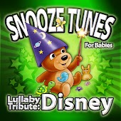 Lullaby Tribute: Disney
