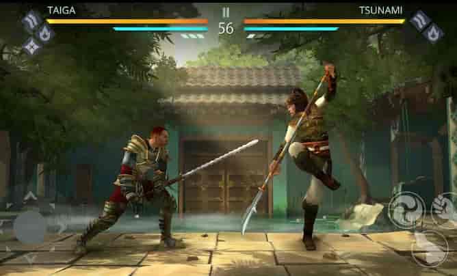 Shadow Fight 3 1.21.0 Mod