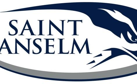 Image result for Saint Anselm Hockey Logo