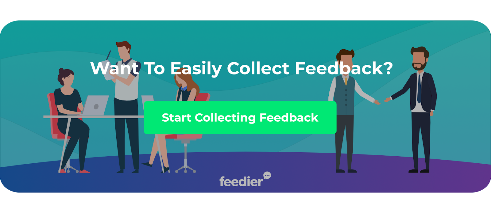 feedback forms cta