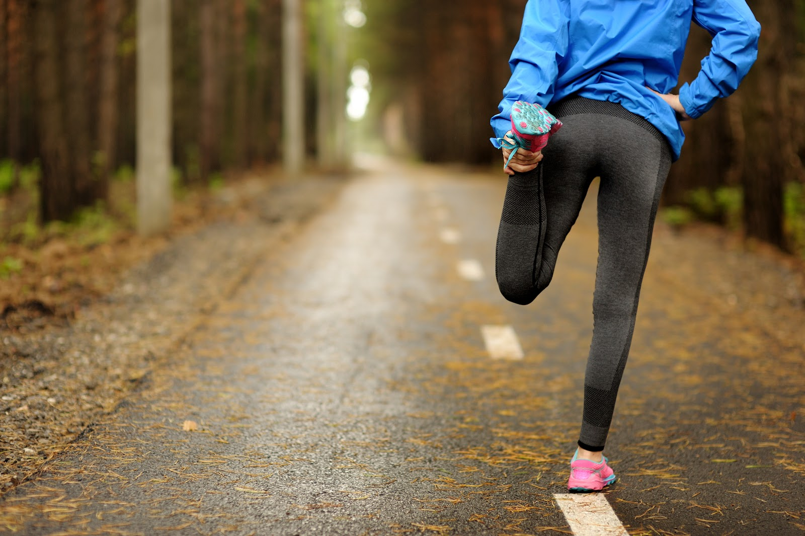 Runner's Butt Syndrome can cause serious pain.