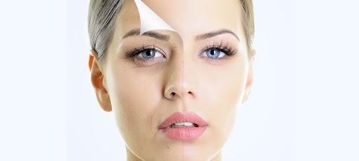 Cuidados del rostro sin cirugía