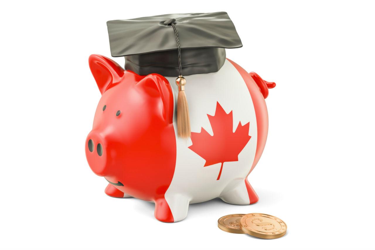 Xây dựng hệ thống chi phí đầy đủ để thuận lợi học tại Canada