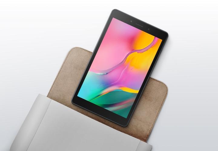 Планшет Samsung Galaxy Tab A 8.0 2019 LTE черный | Samsung РОССИЯ