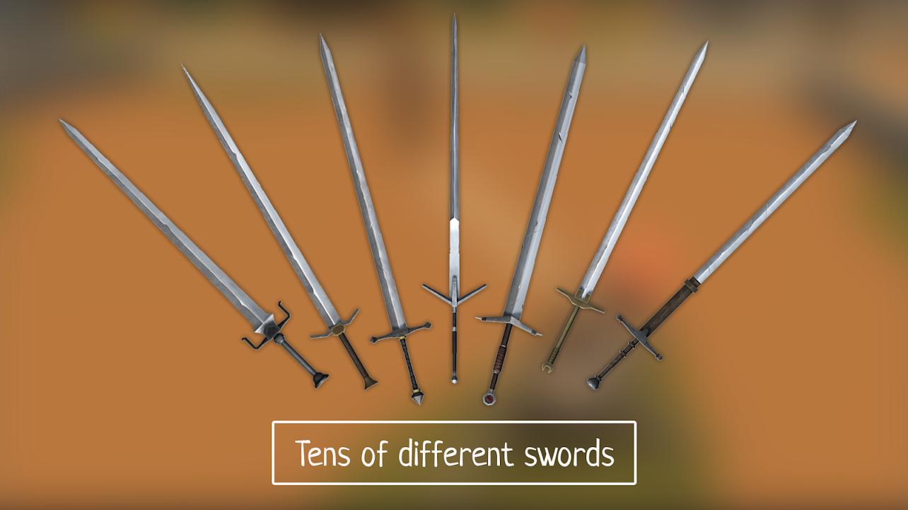 Slash Of Sword - Tựa game offline lôi cuốn dành cho anh em cày cuốc vào tháng Tư năm nay - Ảnh 4.