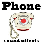Phone Sound Effects
