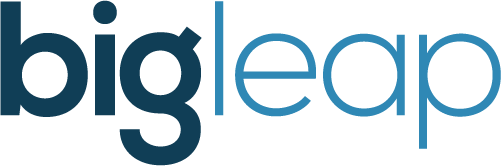 Image result for big leap logo