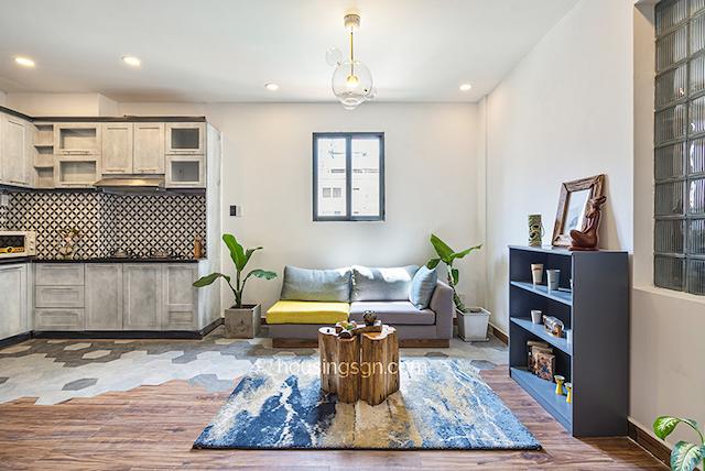 Housing SaiGon sẽ mang tới cho bạn một không gian sống phong cách