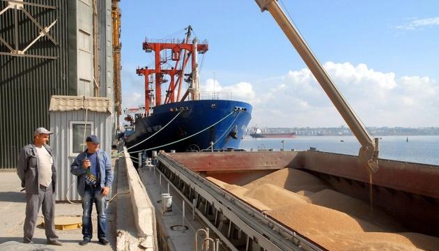 У 2019/2020 маркетинговому році Україна стала другим у світі експортером зерна, після США. І, відповідно, світові ціни на пшеницю – багато в чому справа наших рук…(фото: ukrinform)