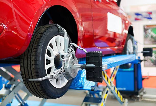 How Does A Wheel Alignment Keep You Safe?