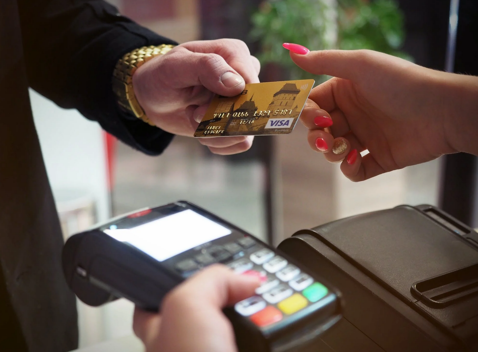 Managing a huge volume of transactions can be challenging for ecommerce sellers