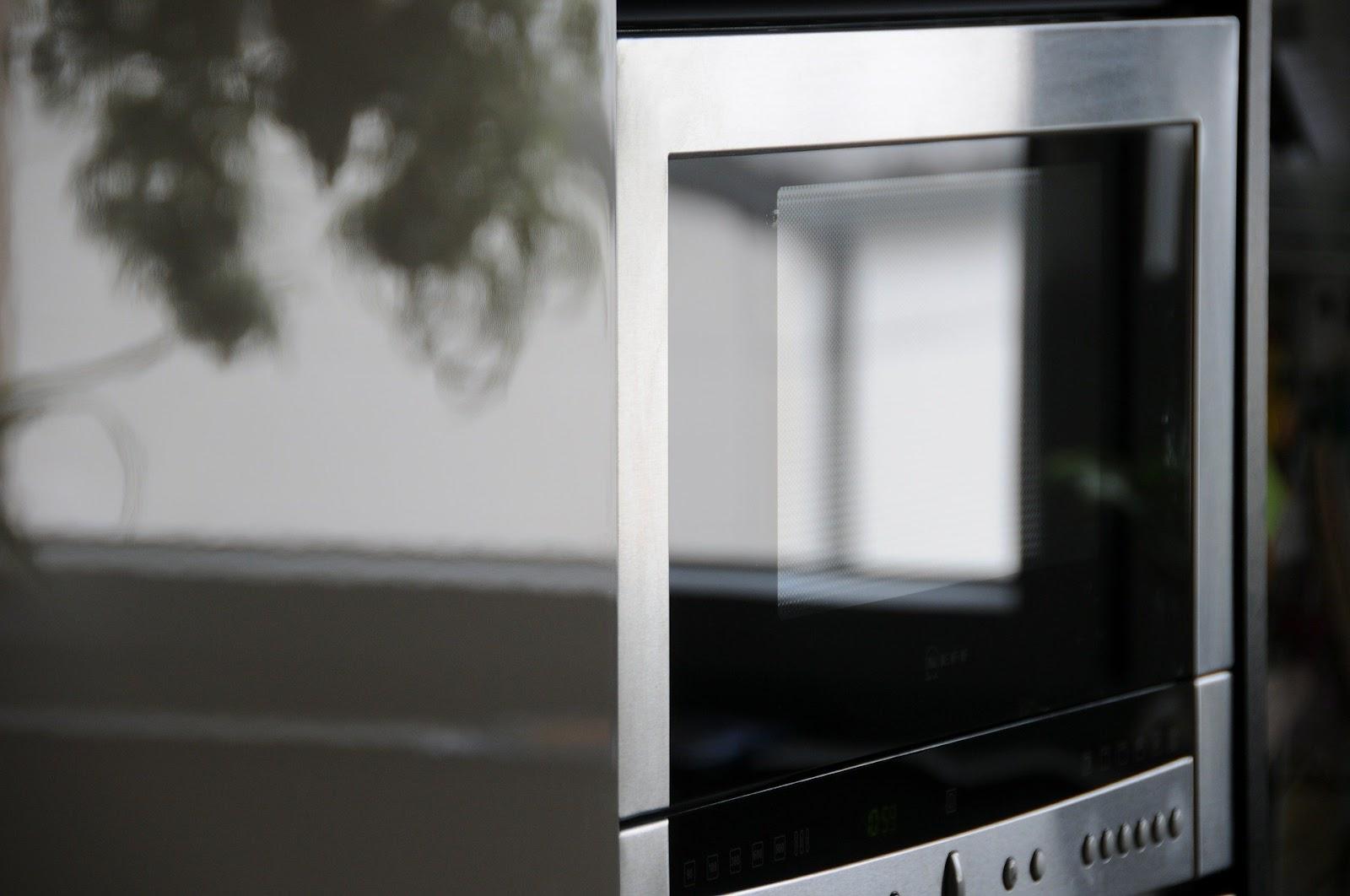 Recetas de vapor al microondas