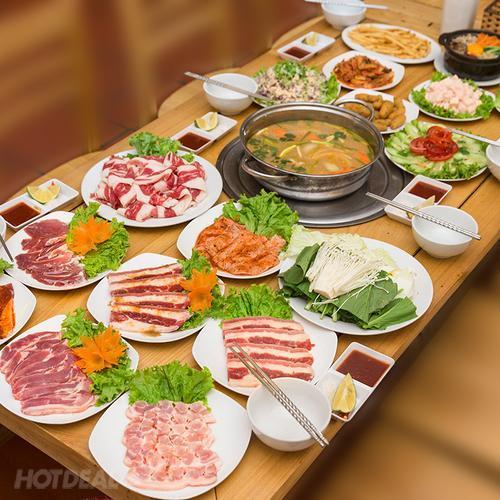 BBQ Thai Binh