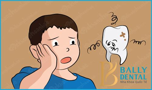 Viêm tuỷ răng có cần đặt thuốc diệt tuỷ? - Có an toàn hiệu quả không?
