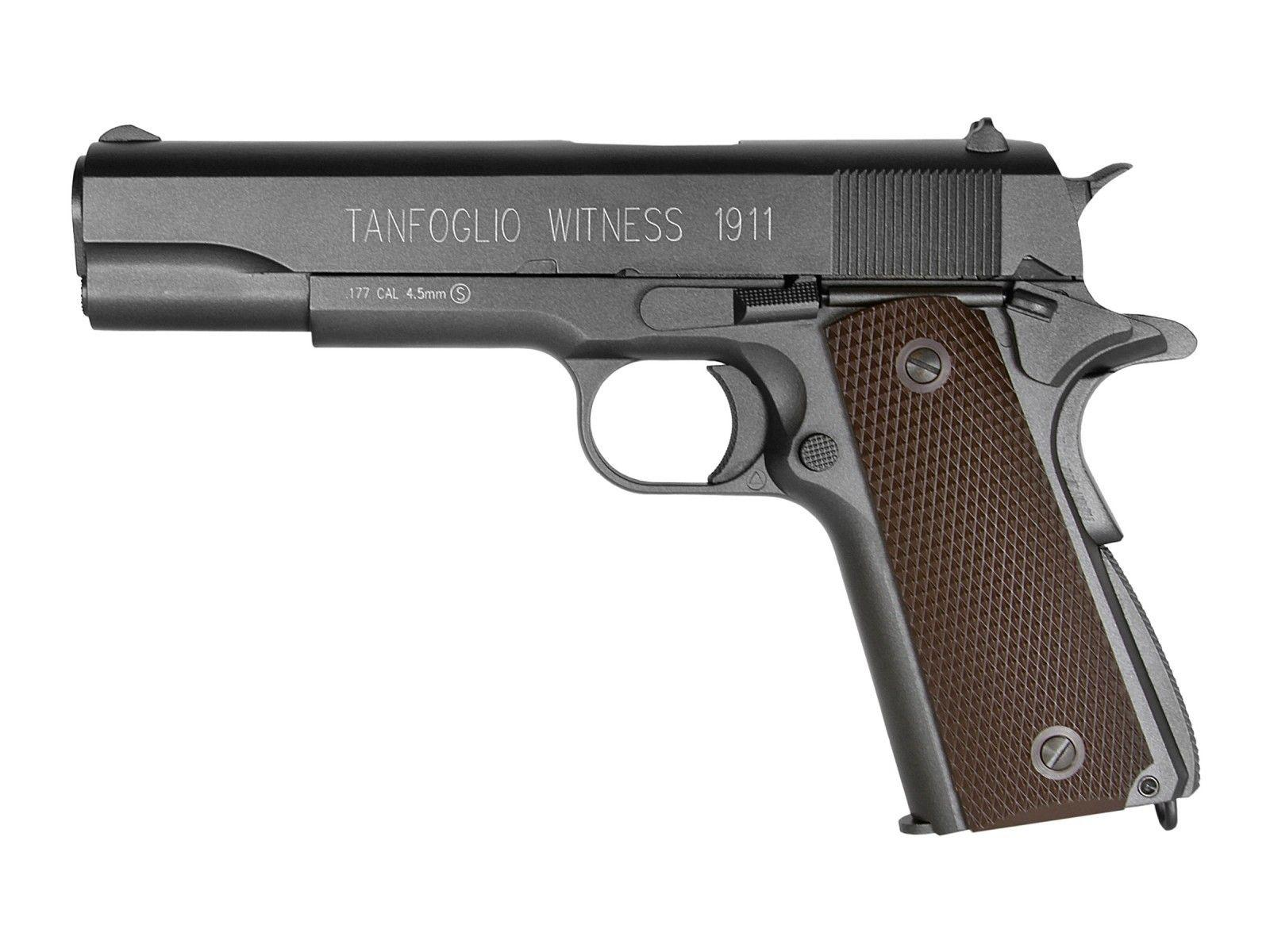 KWC Colt M1911