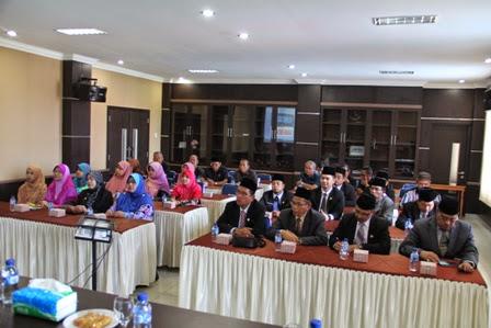 Jabatan Agama Islam Perak Lawatan Kerja Ke Ms Aceh 3 12