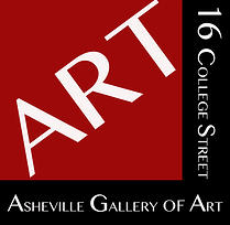 "Asheville Gallery of Art : Karen Keil Brown Artist of the Month ""Landscape in Abstraction"""