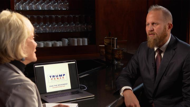 t bradparscale1 720x405 - Trump teve ajuda direta do Facebook na campanha, revela marqueteiro