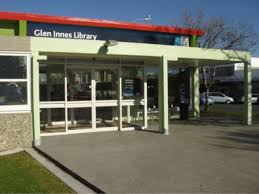 Image result for glen innes library