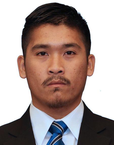 (Goalkeeper Development Officer) GFA Goalkeeping Instructor: Ross Awa