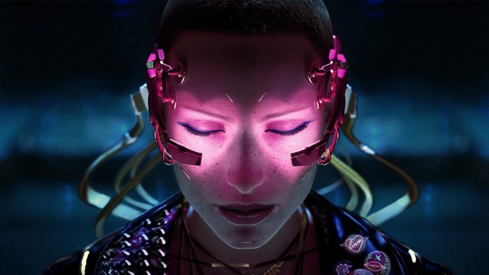 cyberpunk 2077 seizure video game