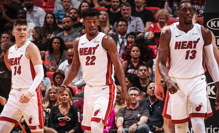 Miami Heat: Team salaries and contracts - Hispanosnba.com