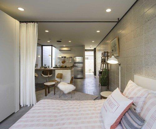 6 lời khuyên cho việc sắp xếp nội thất căn hộ có kích thước cho các cặp vợ chồng mới cưới