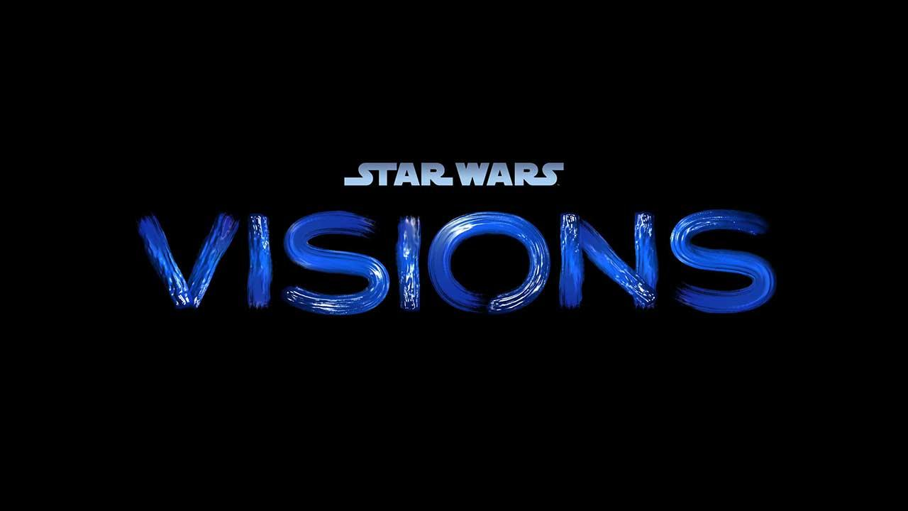 Star Wars: Visions Anime Is Coming to Disney Plus - IGN
